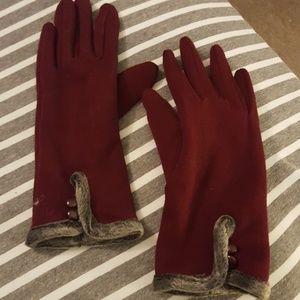 Accessories - Gloves